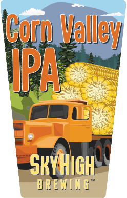 Corn Valley IPA