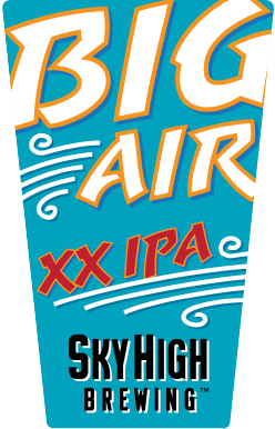 Big Air XX IPA