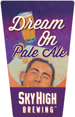 Dream On Pale Ale
