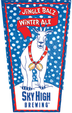 Jingle Balz Winter Ale