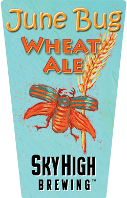 June Bug Wheat Ale