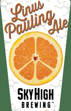 Linus Pauling Ale