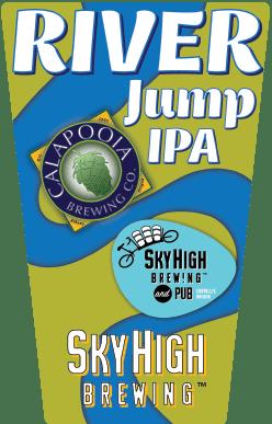 River Jump IPA