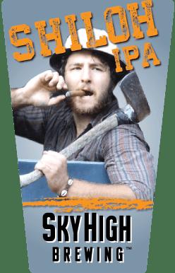 Shiloh IPA
