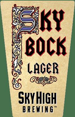 Sky Bock Lager